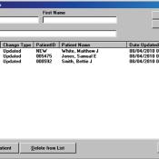 Patient Portal - Import Patients