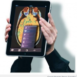 Medical Images Go Mobile