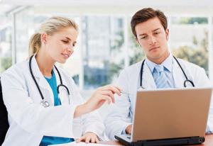 Medical Software Image