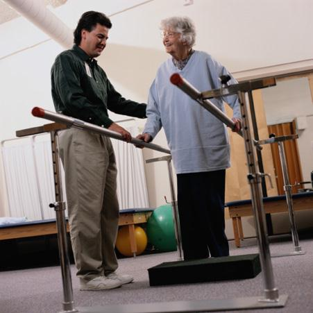 EMR Use Saves Physical Therapists' Time and Money
