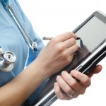 Electronic Health Data Gaining Favor