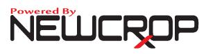 NewCropRx Logo