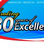 AMS Celebrates 30 Years of Excellence!