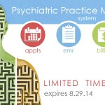 Save BIG on Psychiatric Practice Management Systems
