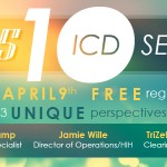 2015 Spring ICD-10 Seminar