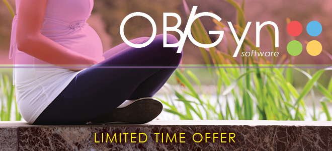 OBGyn Limited Time Offer