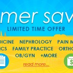 More Summer Savings!