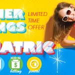 Pediatric End of Summer Savings!