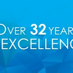 Over 32 Years of Excellence