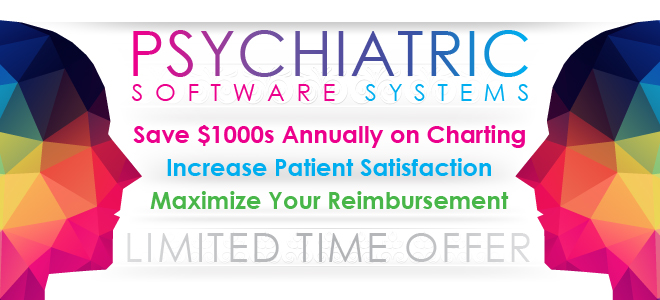 Psychiatric Software Special