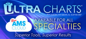 AMS Cloud Available NOW for ALL Specialties! - American Medical Software