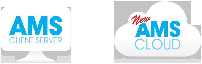 AMS Client Server or Cloud
