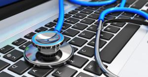 Electronic Medical Software - Image1