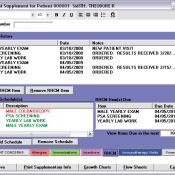 Electronic Medical Records - Patient Supplement