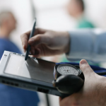 Using Personal Health Records when Doctors Reccommend