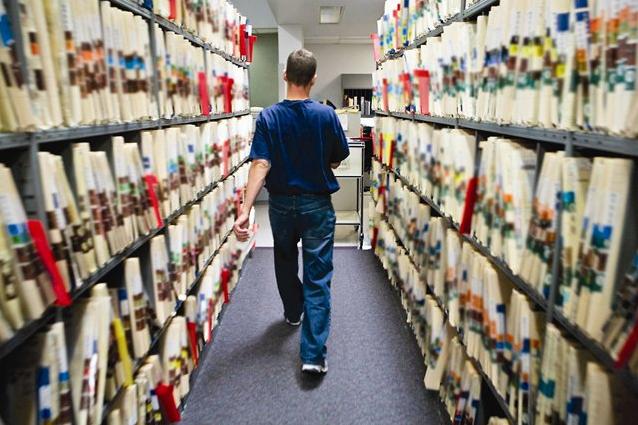 Loyola University Medical Center Medical Records