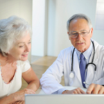 Electronic Records Enhance Care Transitions for Elderly