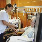 Electronic Health Records Improve Nursing