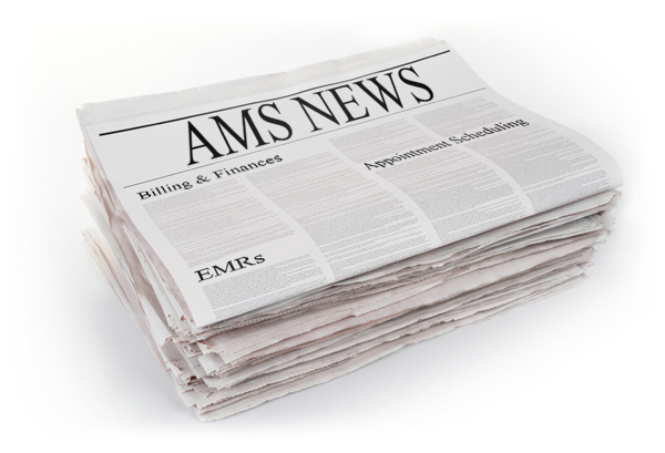 AMS News Archive
