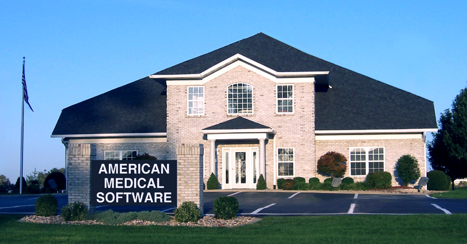 AMS Company Headquarters