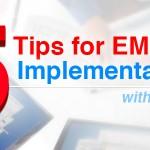 5 Great Tips for EMR Implementation