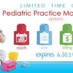 Save BIG on Pediatric Practice Management Systems