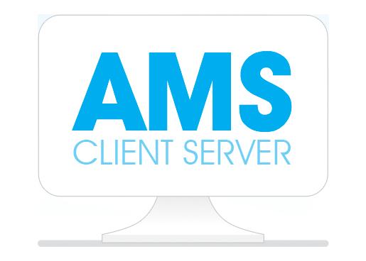 AMS Client Server