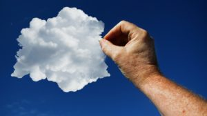 Picture of Cloud Computing