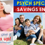 Psych Special Offer!