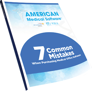 7 Common Mistakes EMR eBook