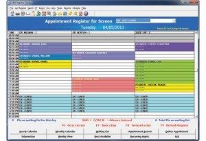 Internal Medicine Software Patient Tracking