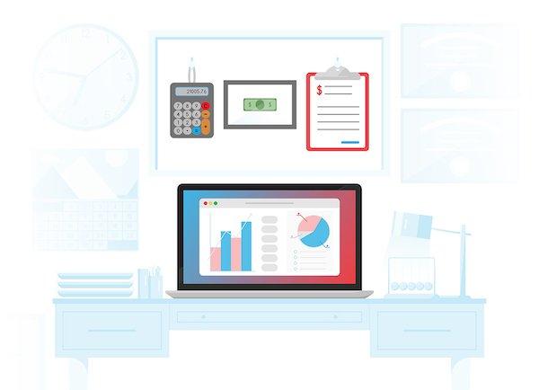 AMS Ultra Portal Software - American Medical Software