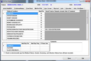 OBGYN Medical Software 1