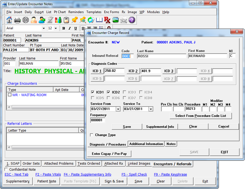 Electronic Medical Records Software American Medical Software